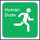 Human Dude